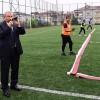 Sancaktepe'de 'Gençlik Oyunları' başladı