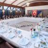 Ümraniye Belediyesi, Bosna-Hersek'ten gelen misafirlerini ağırlıyor