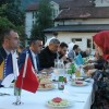 Ümraniye Belediyesi, Fojnica'da 7. kez kardeşlik sofrası kurdu