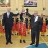 Ümraniye Belediyesi Halk Oyunları Festivali'nin 4'üncüsünü düzenledi