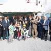 Ümraniye Belediyesi, Ümraniye'ye bir cami daha kazandırıyor