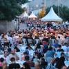 Ümraniye Belediyesi'nden 5 yıldızlı iftar