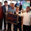 Üsküdar Belediyesi ile Fenerbahçe Kulübü'nün engelli dayanışması