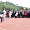 Üsküdar Belediyesi'nden özel sporculara özel atletizm şenliği
