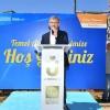 Başkan Türkmen'den Ramazan Bayram Namazı için Yavuz Selim Camii'nde davet