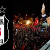Beşiktaş, Cumhurbaşkanı Recep Tayyip Erdoğan'ı tebrik etti