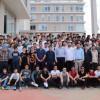 Çekmeköylü öğrencilerin kamp heyecanı