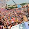 """Cumhurbaşkanı Erdoğan, """"Ben Bay Kemal gibi palavra atamam!"""""""