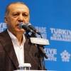 """Cumhurbaşkanı Erdoğan, """"Muhalefet cephesinde garnitür olarak bulunanlar bize ve milletimize asla ölçü olamaz"""""""