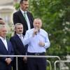"""Cumhurbaşkanı Erdoğan, """"Ülkemizi rahatsız eden kim olursa olsun vururuz!"""""""