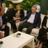 Cumhurbaşkanı Erdoğan'dan Erdoğan ailesine taziye ziyareti