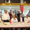 Demiröz, Ümraniye'de Bitlislilerle buluştu