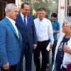 Mustafa Ataş'tan Kadıköy'de dolu dolu bir seçim çalışması