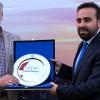 Ömer Şahan, Marmara Üniversitesi iftarında İBB'yi temsil etti