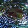 Şehit Halil Kantarcı Parkı, duygusal bir törenle açıldı