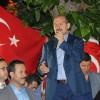 """Soylu, """"Metin Paşanın apoletlerini Demirtaş'a takmak yakışır sana!"""""""