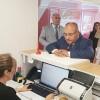 Ümraniyelilerden Cumhurbaşkanı Recep Tayyip Erdoğan'a destek