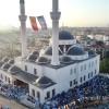 Yavuz Selim Camii, Ramazan Bayram namazıyla açıldı
