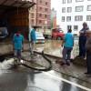 Ümraniye Belediyesi yağmura hazırlıklı