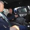 Başbakan Binali Yıldırım, vatandaşı intihardan vazgeçirdi