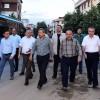 Başkan Erdem'den 'Şafak Yürüyüşleri'