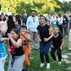 Başkan Türkmen, Üsküdarlılarla Kuzguncuk Bostanı'nda buluştu