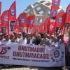 Başkan Yalçın'dan 15 Temmuz açıklaması