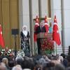 Başkan Erdoğan'dan tarihi konuşma