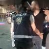 İstanbul polisinden kurt kapanı