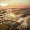 İstanbul Yeni Havalimanı elamanlarına saha eğitimleri veriliyor