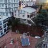 Sancaktepe'de binada çökme riski