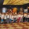 Ümraniye Belediyesi çocuklara kültür ve tarihini hatırlatıyor
