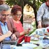 Üsküdar buluşmalarıyla komşuluk daha da güçleniyor