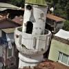 Camilerden sorumlu yetkililer: minare yıkıldı, yıkılacak!