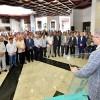 """Hilmi Türkmen, """"Aslolan camdan değil candan bayramlaşmadır"""""""