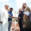 İBB'den Kartal'da örnek gösterilecek bir cami yapılıyor
