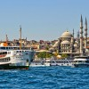 İstanbul Avrupa birincisi