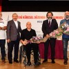 Sancaktepe Belediyesi, önemli konferansın ev sahibi oldu