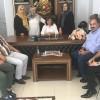 Usta gazeteciler Ahde Vefa Platformu'nda
