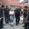 Zehir taciri 'Torbacı Nene' yakalandı