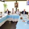 AK Parti'li Belediye Başkanları Çekmeköy Doğa Park'ta buluştu