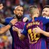 Barselona rakibine gol yağdırdı!