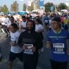 İBB 'İstanbul'u Koşuyorum' yarışlarında renkli görüntüler