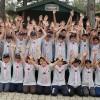 İBB İzci Kampı, 20 bin yerli ve yabancı genci ağırladı