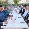 Kadıköy İmam Hatip mezunları, Geleneksel Pilav Günü'nde buluştu