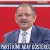Mehmet Özhaseki, AK Parti'nin belediye başkan adayında aradıklarını tarif etti!