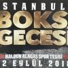 Şampiyonlar İstanbul'da ringe çıkacak