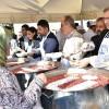 Üsküdar Belediyesi'nden 50 bin kişiye Aşure ikramı