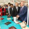 Yenikapı'da Uluslararası İstanbul Arapça Kitap Fuarı'nın dördüncüsü